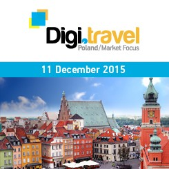 Digi.travel Poland 2015