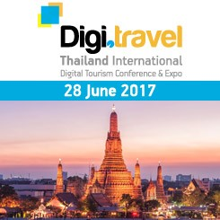 Digi.travel Thailand 2017