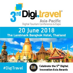 Digi.travel Thailand 2018
