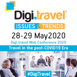 Digi.travel Issues & Trends – Travel in the post-COVID19 Era